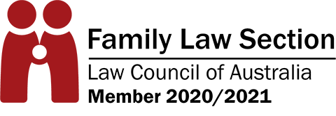 Family Law Section - Law Council of Australia member logo