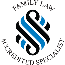 Queensland Law Society, Family Law Accredited Specialist icon